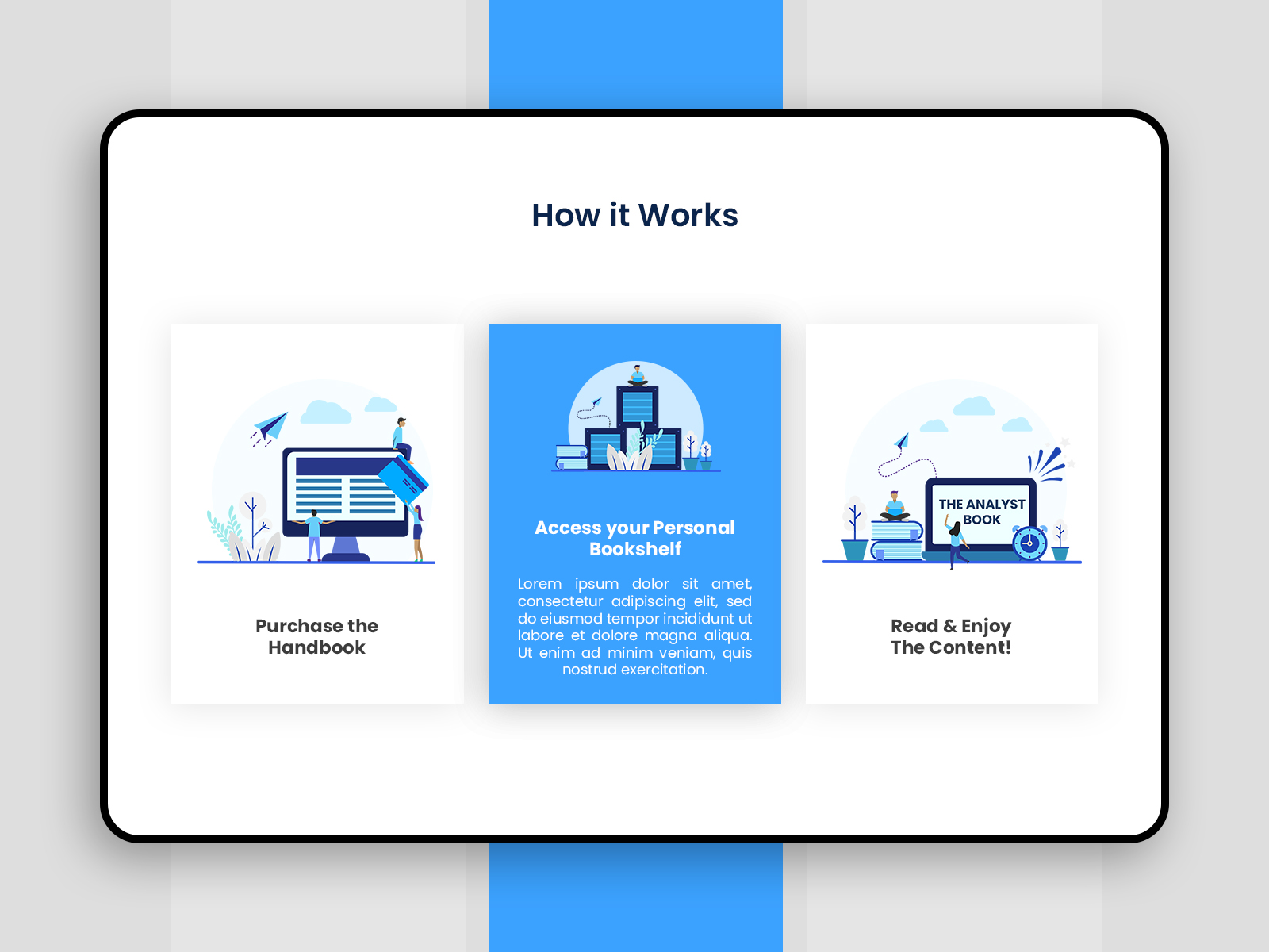 How It Works Section
