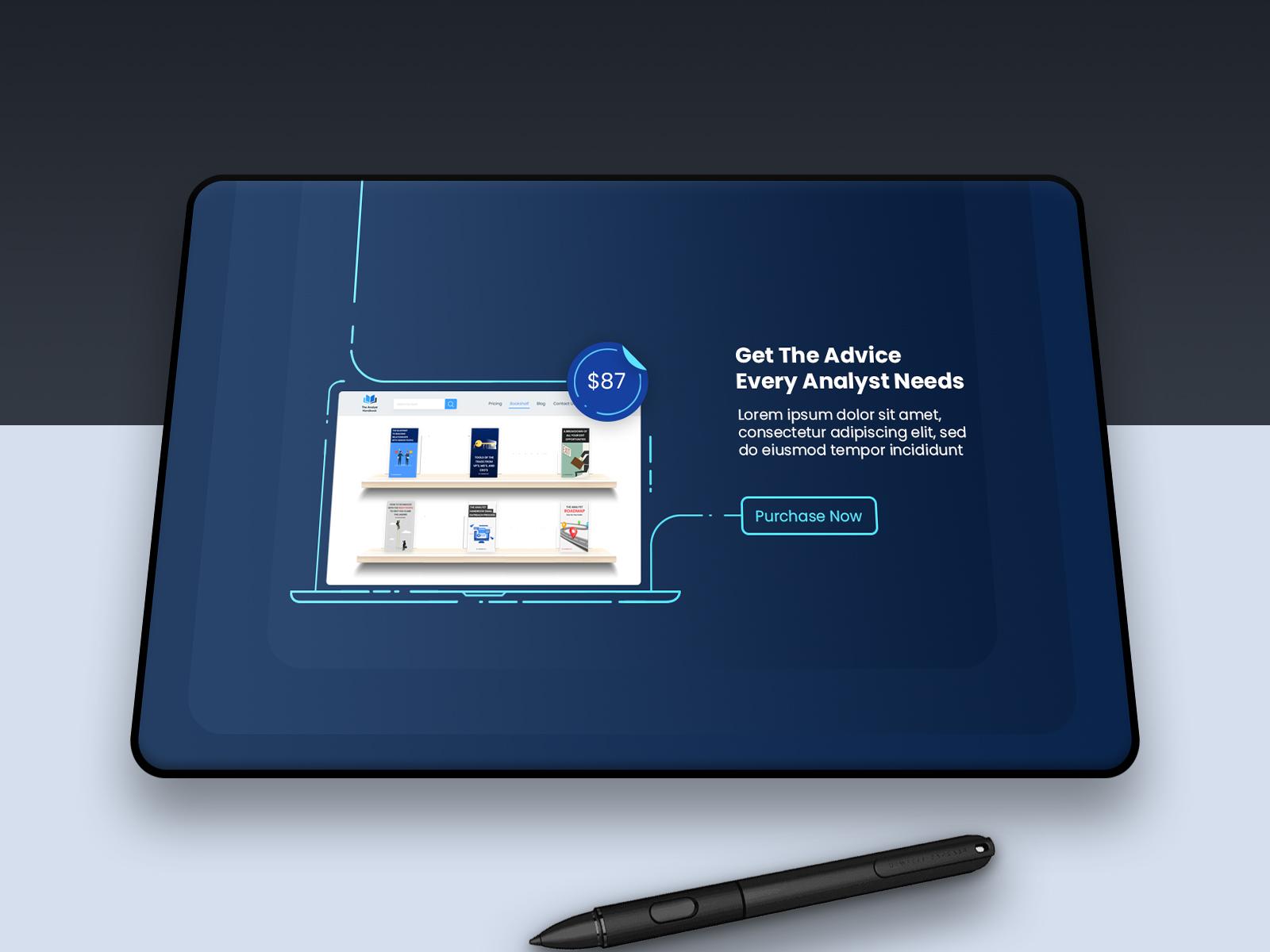 Analyst HandBook